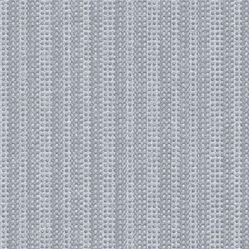 Bild: design id geschäumte Vliestapete Alpha AL1002-6 (Silbergrau)