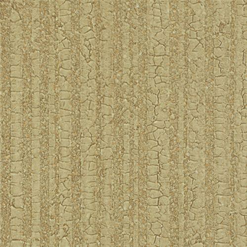 Bild: design id edle Vliestapete Alpha AL1003-4 - Streifen (Gold/Beige)