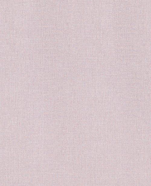 Bild: Eijffinger Vliestapete Masterpiece 358055 - Leinen Optik (Rosa)