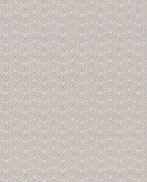 Bild: Eijffinger Tapete PIP 4 375050 - Lacy (Braun)