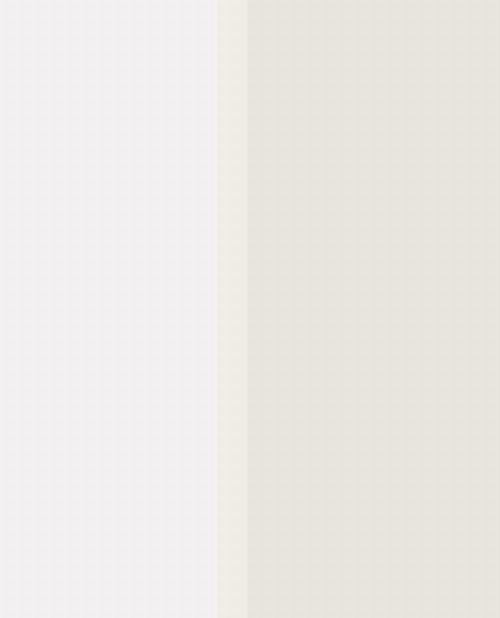 Bild: Eijffinger Vliestapete Stripes+ 377165 - Breite Streifen (Creme/Weiß)