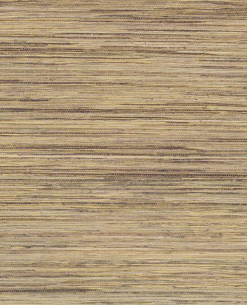 Bild: Eijffinger Tapete Natural Wallcoverings ll 389532 - Grasgewebe (Karamell)