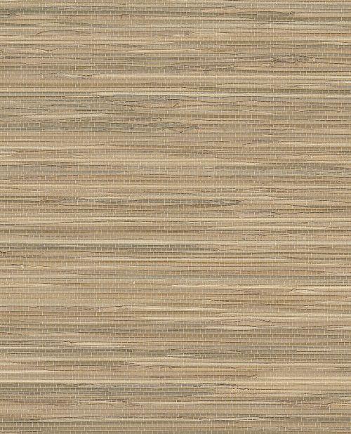 Bild: Eijffinger Tapete Natural Wallcoverings ll 389558 - Grasgewebe (Karamell)