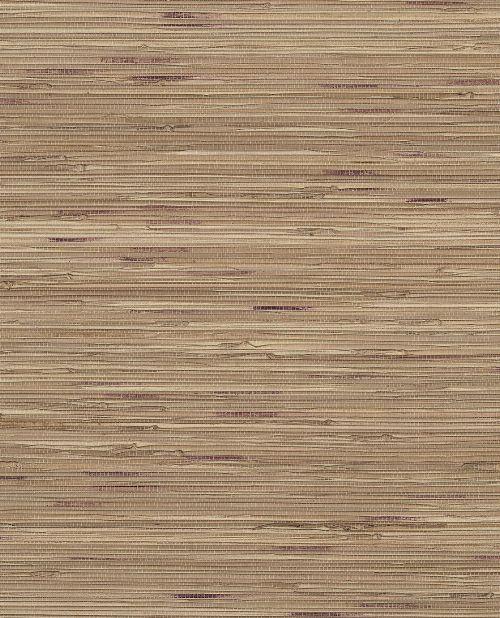 Bild: Eijffinger Tapete Natural Wallcoverings ll 389559 - Grasgewebe (Zimt)