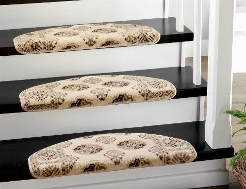 Bild: Stufenmatten - 3er Set - Opus M031 (Beige)