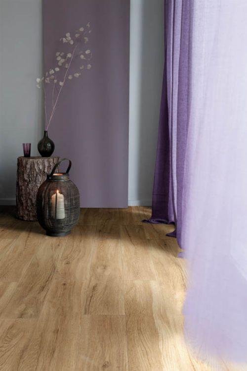 Bild: Design Belag - Kronos - Dielen Optik (Quartet)