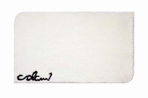 Bild: Badteppich COLANI 40 (Weiß; 60 x 60 cm)