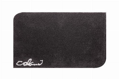 Bild: Badteppich COLANI 40 (Anthrazit; 60 x 60 cm)
