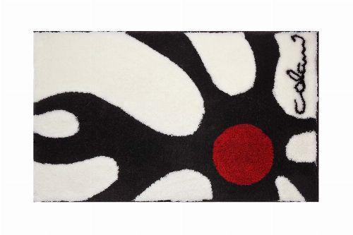 Bild: Badteppich COLANI 12 (Weiß; 60 x 100 cm)