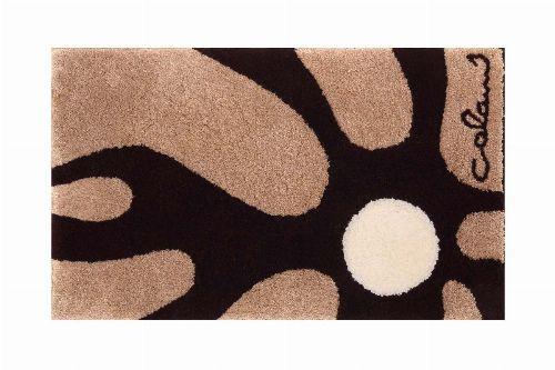 Bild: Badteppich COLANI 12 (Beige; 70 x 120 cm)