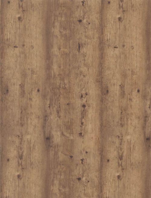 Bild: Antigua Professional - Designvinyl Sheets - Holzoptik (Wildbirne; 123.5 x 30.5 cm)
