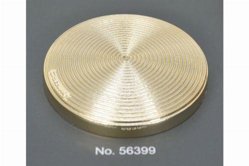 Bild: Colani Evolution - Spirale (Gold)