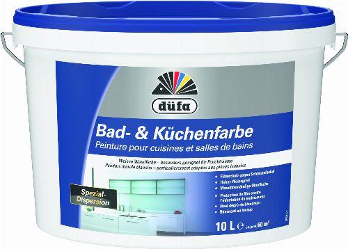Bild: D112 Schimmelschutz (Weiß; 5 Liter)