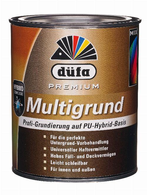 Bild: Premium Multigrund (Weiß; 2.5 Liter)
