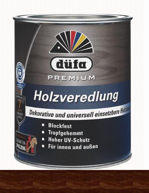 Bild: Holzlasur - Premium Holzveredlung (Palisander; 750 ml)