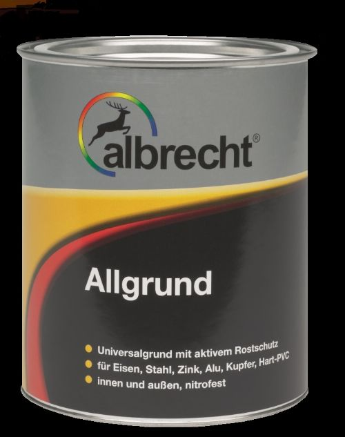 Bild: Allgrund (Tiefschwarz; 750 ml)