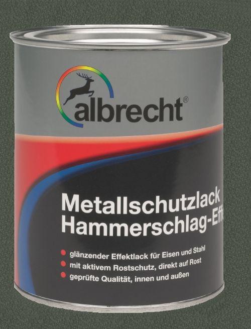 Bild: Metallschutzlack mit HSE (Anthrazit; 750 ml)