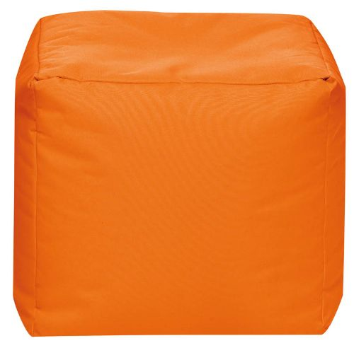 Bild: Cube SCUBA (Orange)