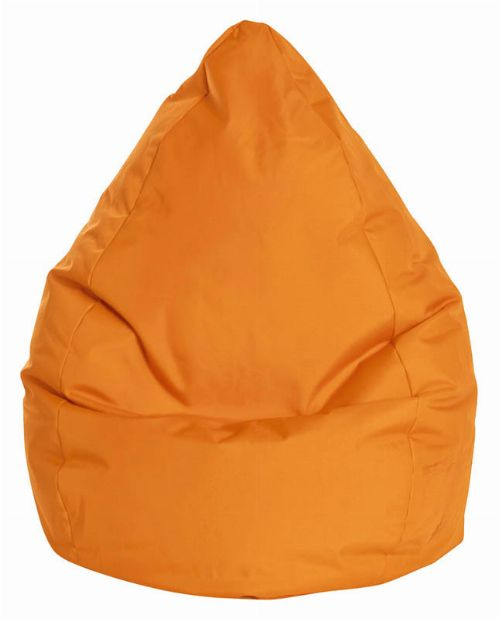 Bild: BeanBag BRAVA (Orange; 80 x 130 cm)