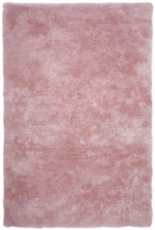 Bild: Glanz Teppich - Curacao (Rosé; 120 x 170 cm)