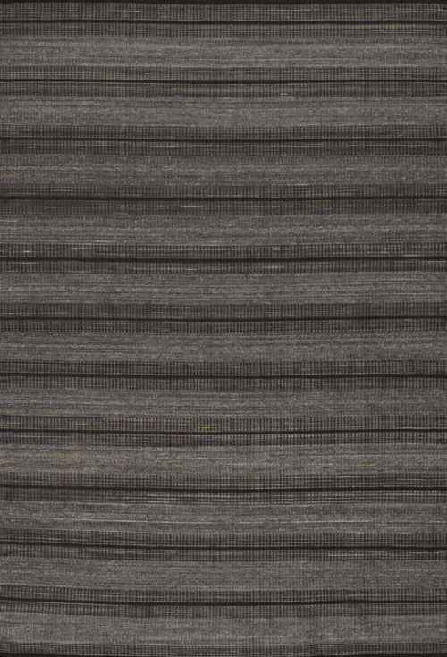 Bild: Outdoor Teppich Cyclo 4004 (Schwarz/Dunkelgrau; 200 x 290 cm)