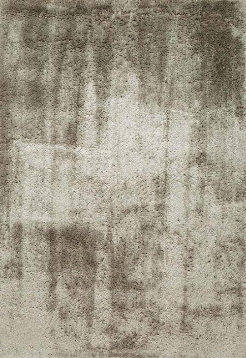Bild: Veloursteppich Lucca (Beige (wet sand); 120 x 170 cm)
