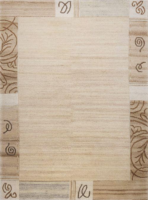 Bild: Nakarta 1033 (Natural Grau; 180 x 120 cm)