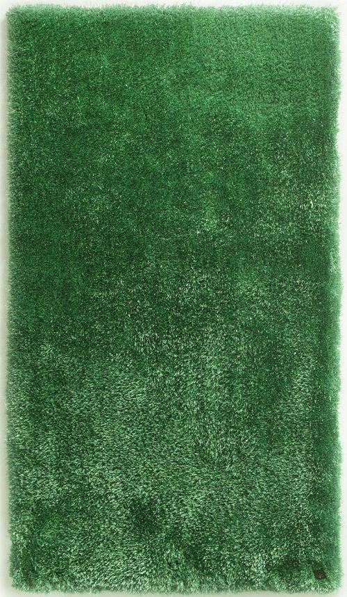 Bild: Tom Tailor - Soft Uni (Grün; 290 x 190 cm)