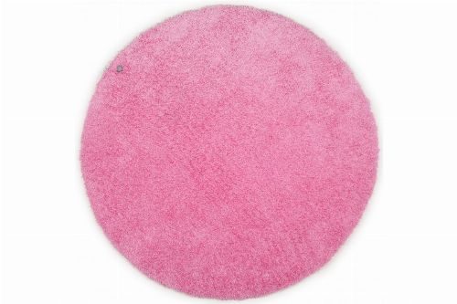 Bild: Tom Tailor - Soft Uni rund (Rosa)