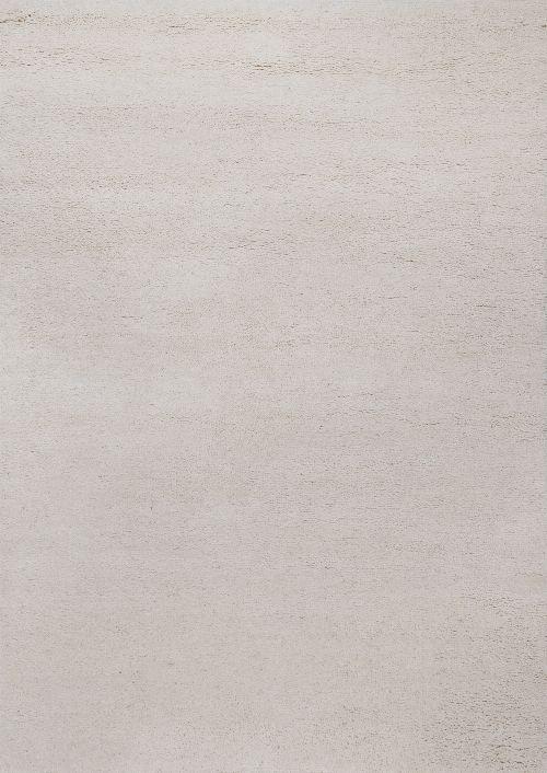 Bild: Berber Teppich Ramila Hadj (Beige; 60 x 90 cm)