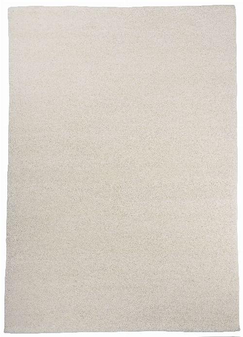 Bild: Berberteppich Maloronga (Blanc; 90 x 160 cm)