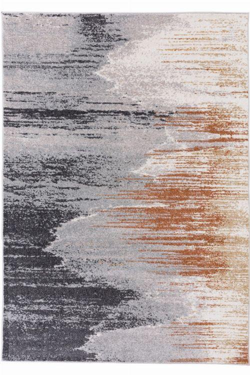Bild: Gino Falcone Teppich Florentine ABSTRAKT (Natural; 80 x 150 cm)