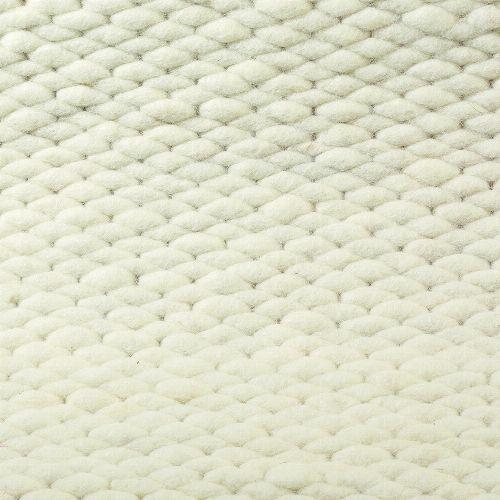 Bild: Teppich Pinto - Weiß