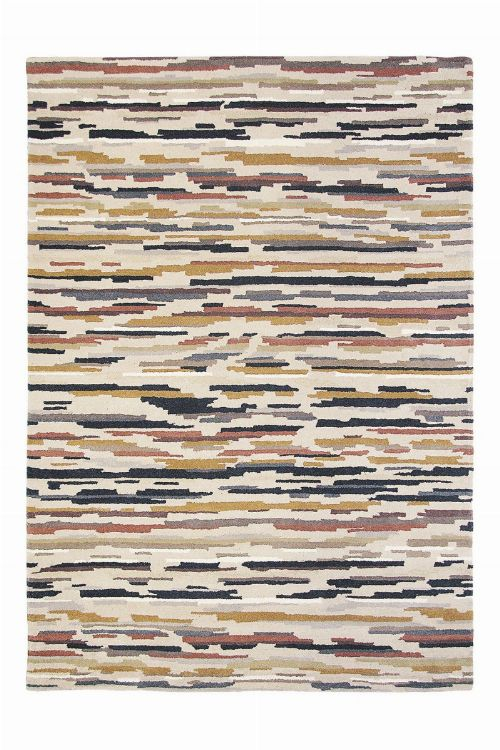 Bild: Teppich Nuru - Beige