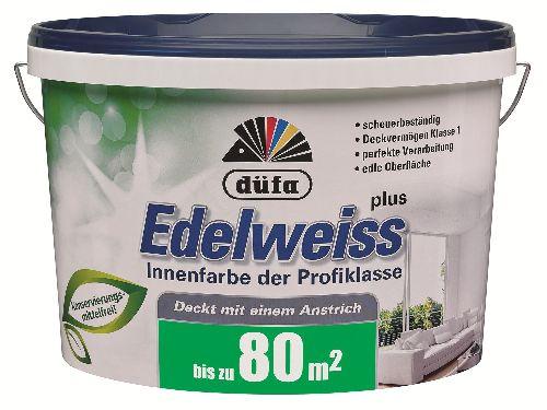 Bild: Edelweiss plus - Edelweiss