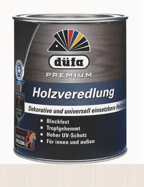 Bild: Holzlasur - Premium Holzveredlung - Alabaster