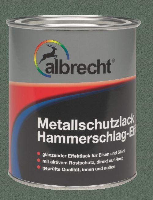 Bild: Metallschutzlack mit HSE - Graphit