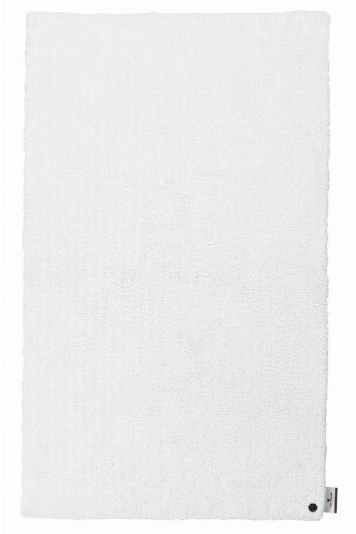 Bild: Tom Tailor Wende Badteppich Cotton Double - Weiß