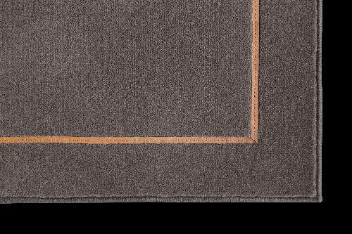 Bild: LDP Teppich Wilton Rugs Leather Richelien Velours (1110; 330 x 450 cm)
