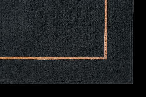 Bild: LDP Teppich Wilton Rugs Leather Richelien Velours (1502; 300 x 400 cm)