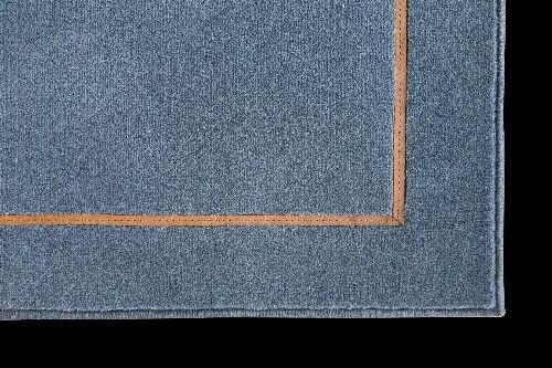 Bild: LDP Teppich Wilton Rugs Leather Richelien Velours (2081; 350 x 500 cm)