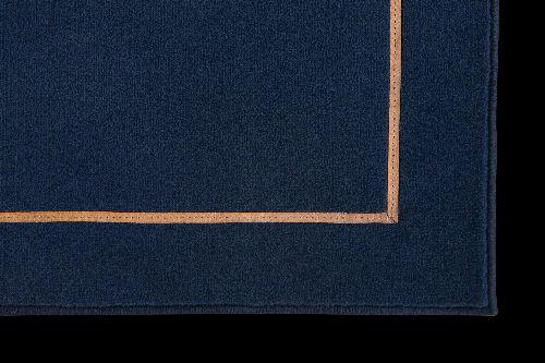 Bild: LDP Teppich Wilton Rugs Leather Richelien Velours (2501; 250 x 250 cm)