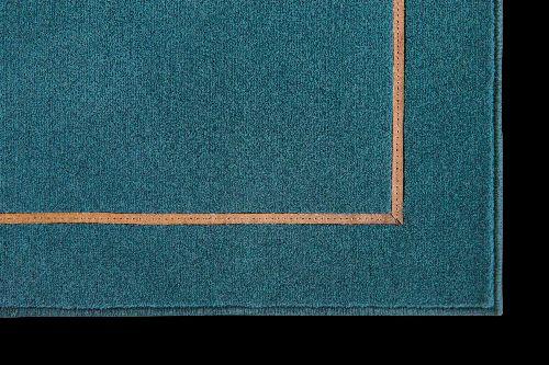Bild: LDP Teppich Wilton Rugs Leather Richelien Velours (2542; 330 x 450 cm)