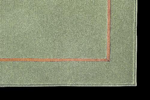 Bild: LDP Teppich Wilton Rugs Leather Richelien Velours (3004; 270 x 370 cm)