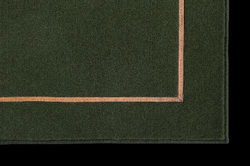 Bild: LDP Teppich Wilton Rugs Leather Richelien Velours (3500; 300 x 400 cm)