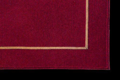 Bild: LDP Teppich Wilton Rugs Leather Richelien Velours (5001; 250 x 250 cm)