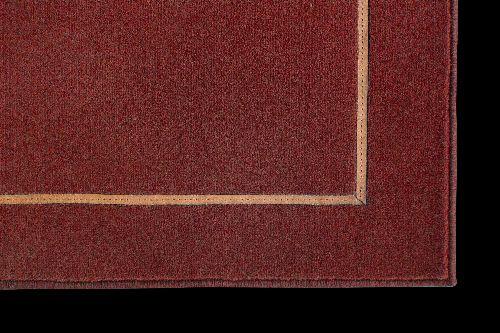 Bild: LDP Teppich Wilton Rugs Leather Richelien Velours (5501; 170 x 240 cm)