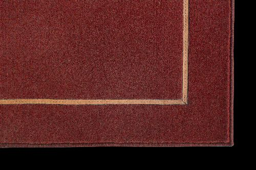 Bild: LDP Teppich Wilton Rugs Leather Richelien Velours (5501; 350 x 500 cm)
