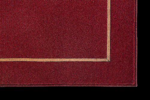 Bild: LDP Teppich Wilton Rugs Leather Richelien Velours (5502; 140 x 200 cm)