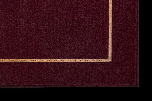 Bild: LDP Teppich Wilton Rugs Leather Richelien Velours (5503; 400 x 600 cm)